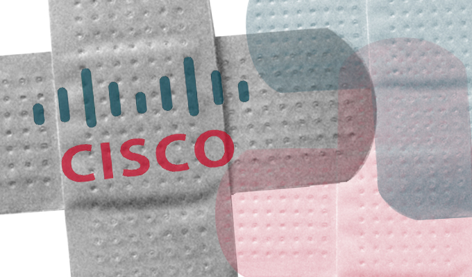 Cisco IOS Update Patches Eight Vulnerabilities | Threatpost