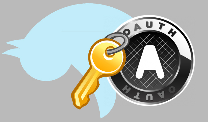 Twitter OAuth API Keys Leaked | Threatpost