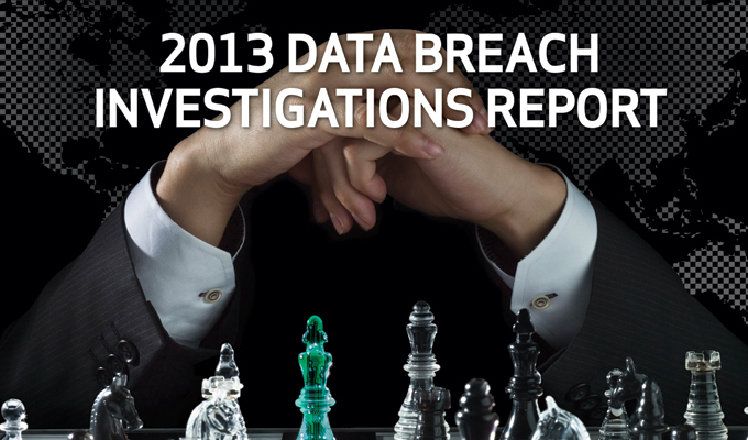 Verizon DBIR 2013 Quantifies Cyberespionage Attacks