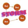 Storm botnet