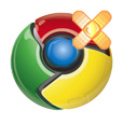Chrome patch