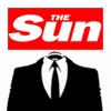 The Sun hacked