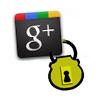 Google Plus privacy