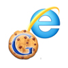 IE Google cookies