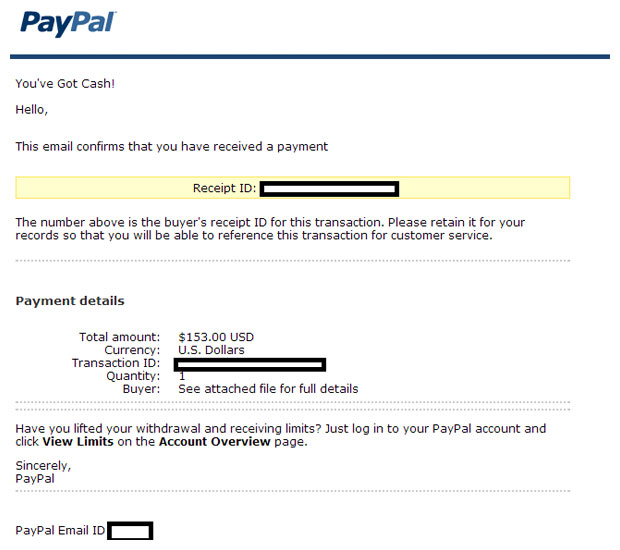 Threatpost Malware Emails Fake Paypal Distributing