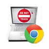 Chrome Do Not Track