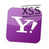Yahoo XSS