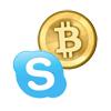Skype Bitcoin