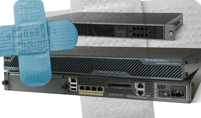 Cisco Patches 11 Vulnerabilities in FWSM, ASA Products