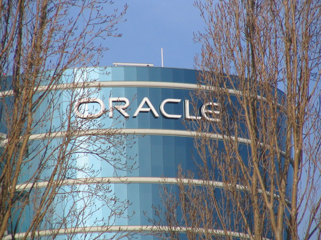 four vulnerabilities found in oracle demantra