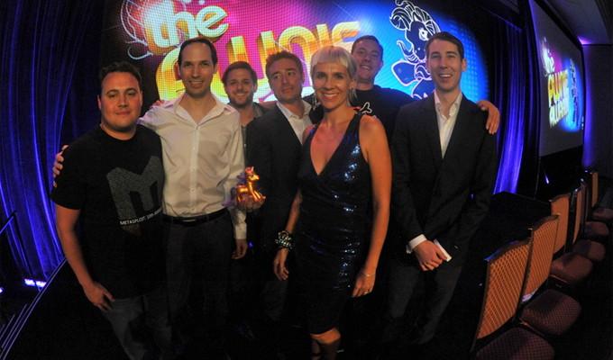 Pwnie Awards 2013