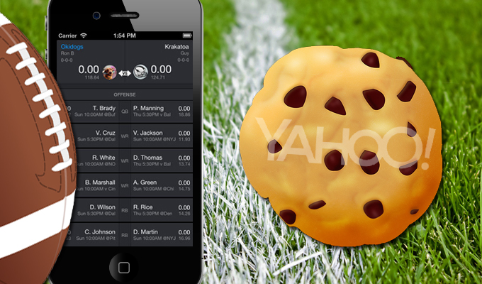 Yahoo Fantasy Football Mobile App Vulnerable to Attack