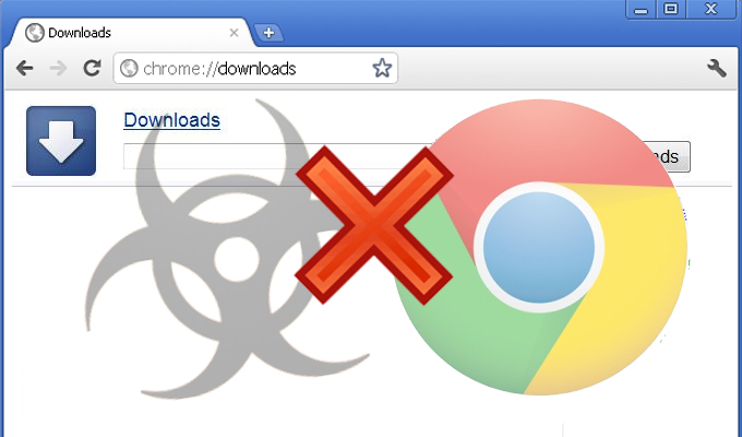 Google Chrome to Automatically Block Malicious Downloads | Threatpost