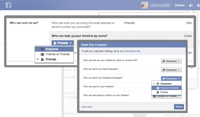 Facebook Privacy Feature Gone for Good | Threatpost