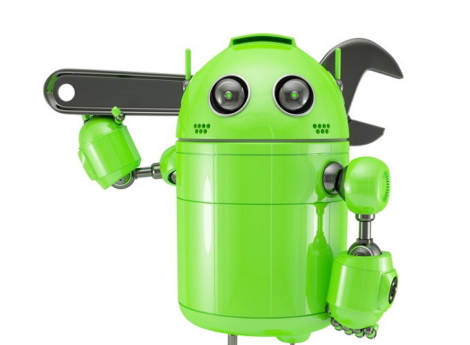 Android 5.0 Lollipop Upgrades Encryption, Application Control