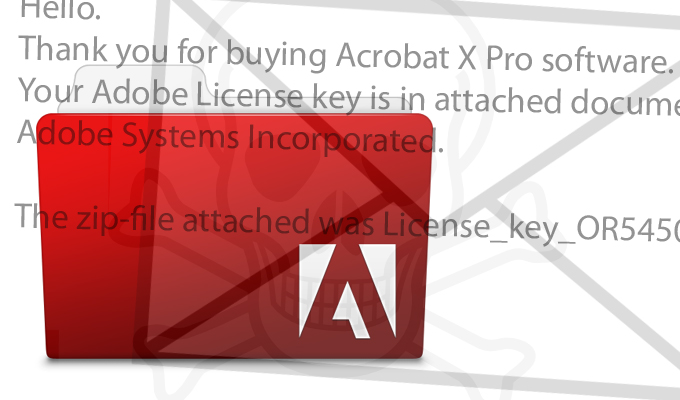 Adobe Warns of Phishing Attacks Likely Stemming From Breach | Threatpost