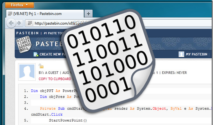 Swiss Firm Digs Up 300,000+ Usernames/Passwords on Pastebin | Threatpost