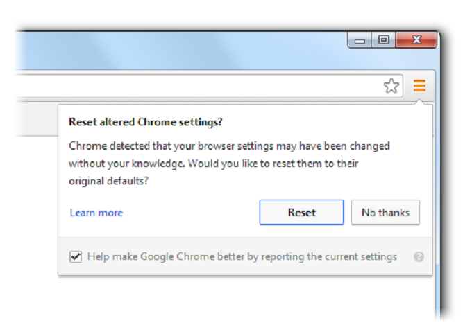 how to stop windows from popping up google chrome