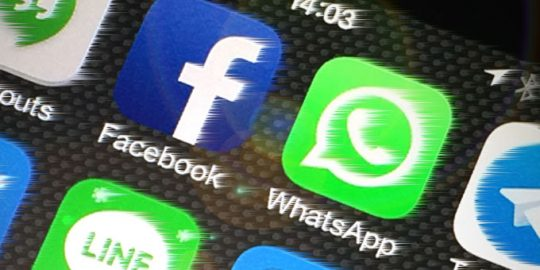 With a Warning FTC Approves WhatsApp, Facebook Union