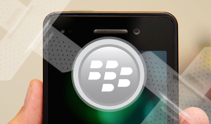 BlackBerry Patches Remote Code Execution Vulnerability