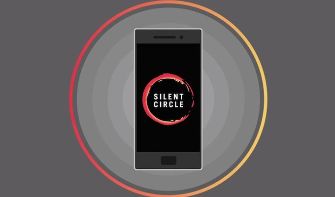 Silent Circle 2.0