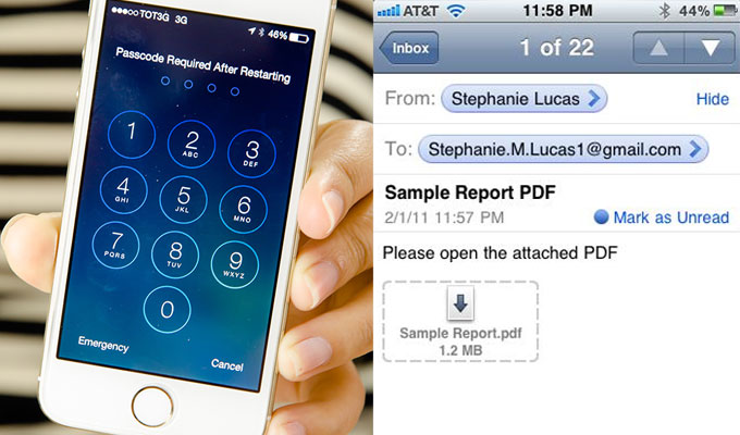 How to bypass iphone 4 passcode with siri | 3 Ways to Unlock