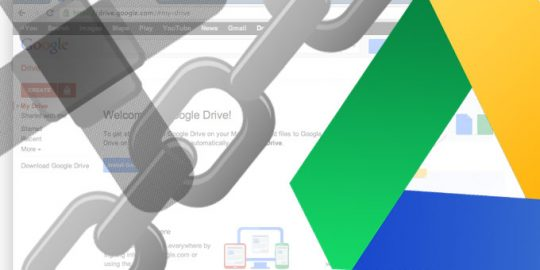 Google Patches Shared Links Vulnerability in Drive