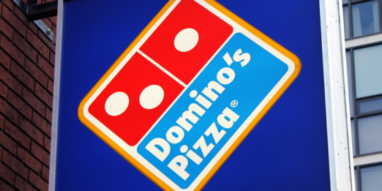 domino's data breach