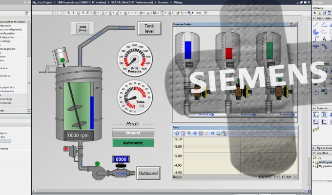 Siemens Firmware Updates Patch SIMATIC Vulnerabilities   Threatpost