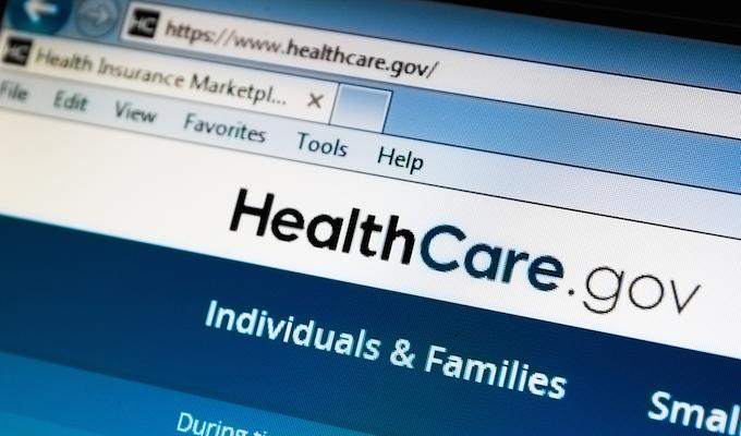 Healthcare.gov security