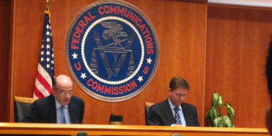 FCC Verizon Privacy Settlement