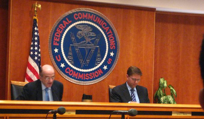 FCC Verizon Privacy Settlement