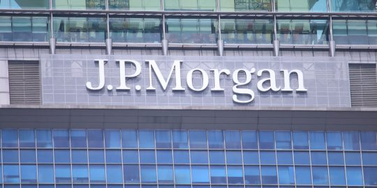 JPMorgan Chase breach