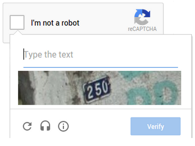 Google reCaptcha Bypass Technique Uses Google's Own Tools | Threatpost