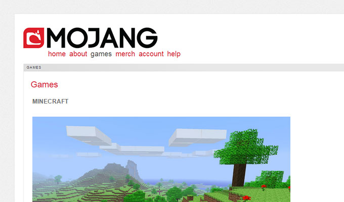 Mojang Resets Users' Passwords, Microsoft Insists Not a Hack