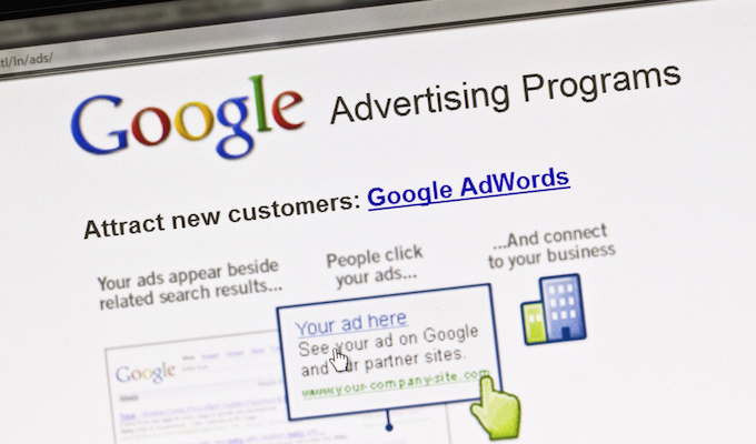 AdWords Malvertising