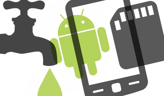Android Factory Reset Improper Sanitization Exposes Data | Threatpost