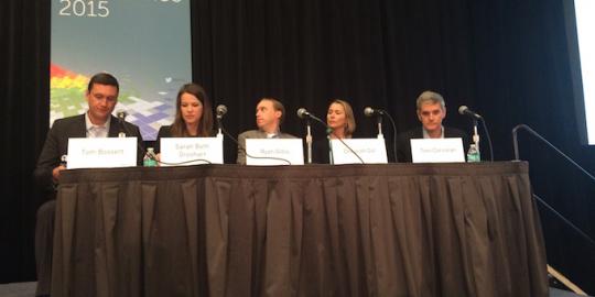 RSA Information Sharing Bill Panel