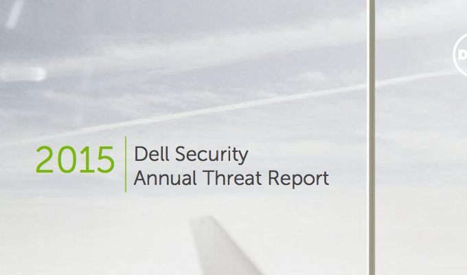 Dell Threat Report