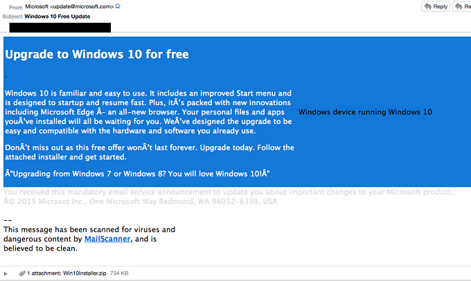 can windows 8 still be upgraded to windows 10 for free