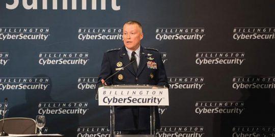 Gen. McLaughlin