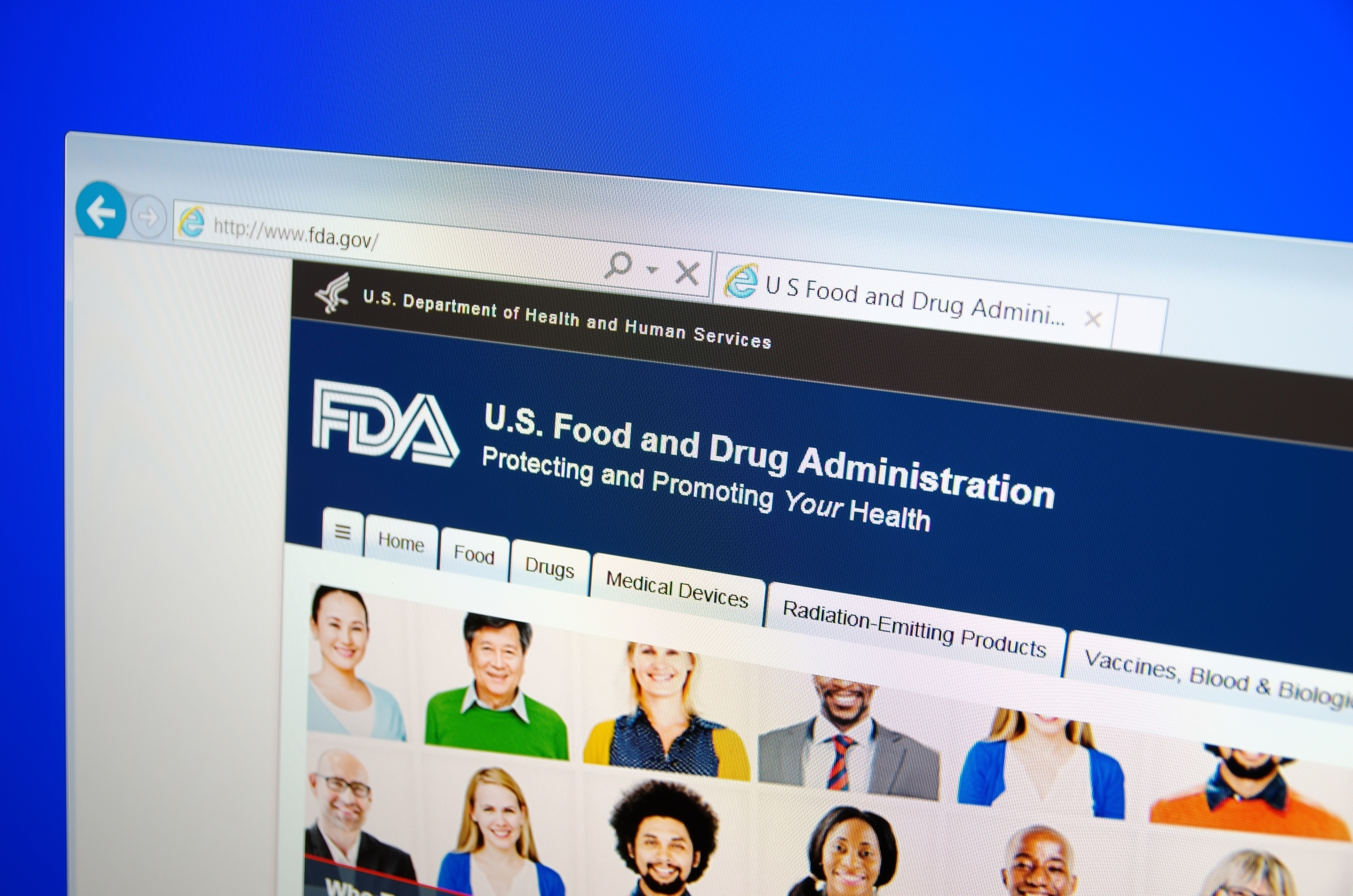 FDA Issues Guidelines on Medical Device Cybersecurity