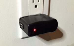 keysweeper charger