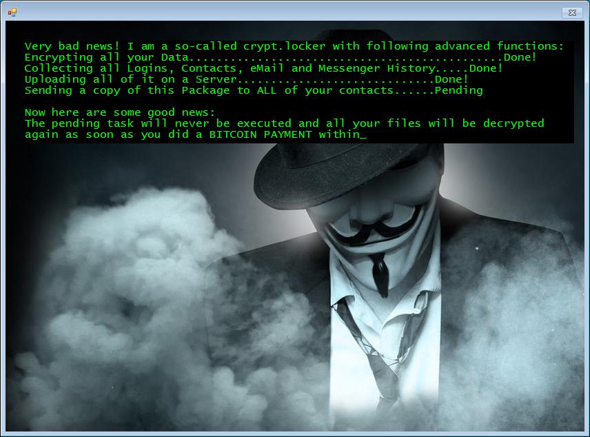 Jigsaw Ransomware Decrypted, Again | Threatpost