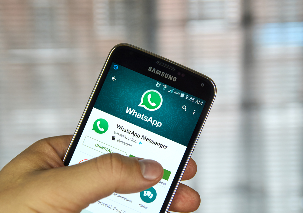 WhatsApp Downplays Damage of a Group Invite Bug | Threatpost