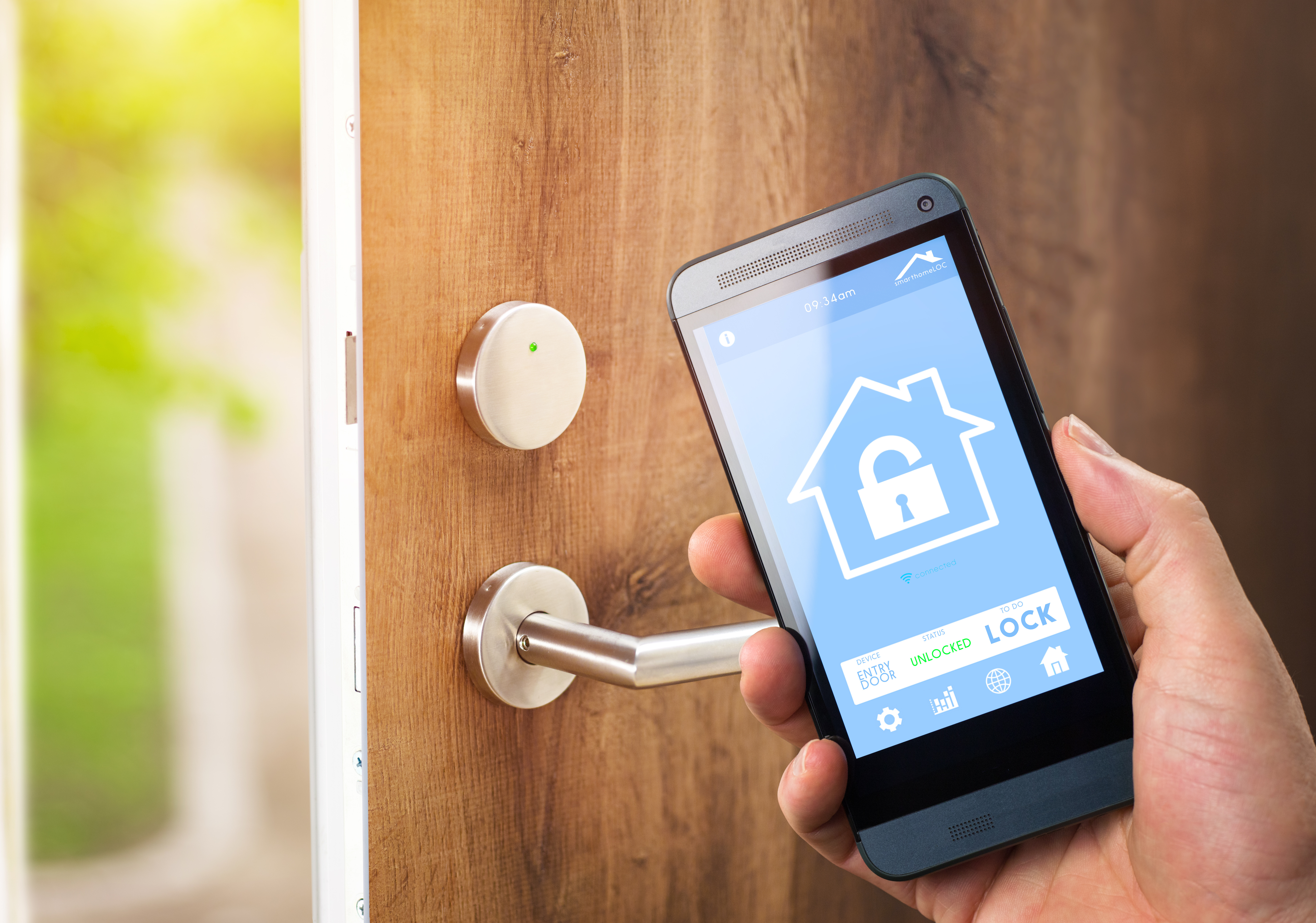 Bluetooth Hack Leaves Many Smart Locks, IoT Devices