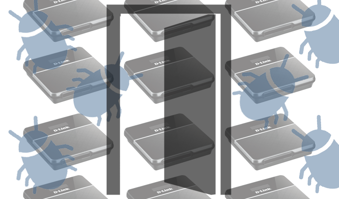D-Link, Dasan Routers Under Attack In Yet Another Assault | Threatpost