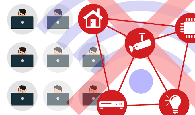 Thousands of IoT Devices Bricked By Silex Malware | Threatpost