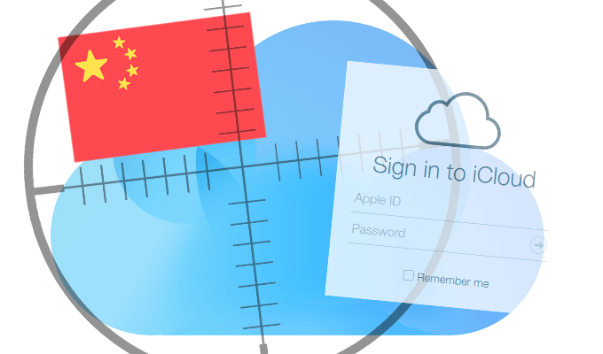 iCloud Phishing Campaign Zycode Back From the Dead