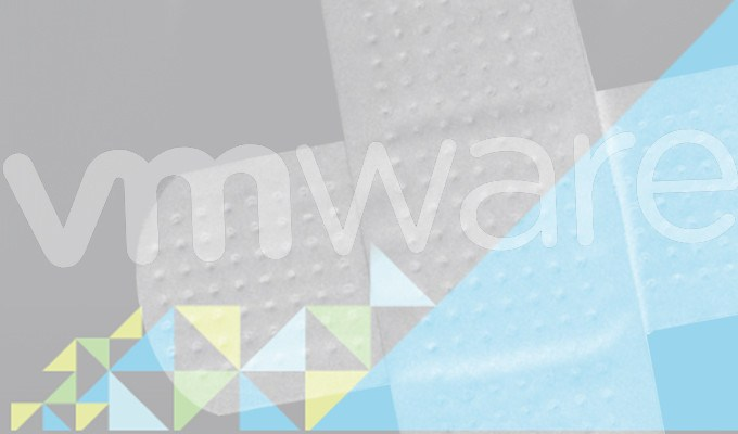 vmware graphics card bug